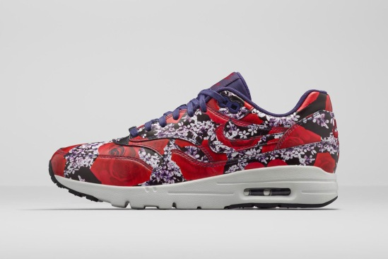 big sale c29d6 91f31 Nike Air Max 1 bouquet